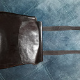 Отдается в дар Сумка-рюкзак