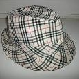Отдается в дар Летняя шляпа, размер 57
