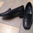 Отдается в дар Женская обувь 35-36