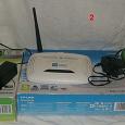 Отдается в дар Wi-Fi роутеры TP-Link