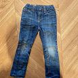 Отдается в дар джинсы RALPH LAUREN на худого мальчика (!)