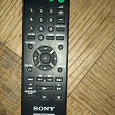 Отдается в дар Пульт DVD Sony RMT-D187P