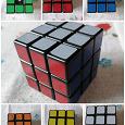 Отдается в дар Кубик-рубика
