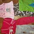 Отдается в дар Одежда для девочки, рост 92