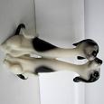 Отдается в дар Статуэтка «Собаки»