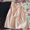 Отдается в дар Детские платья 98 размер