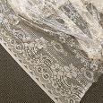 Отдается в дар отрезы ткани — тюль, шторы, синтепон и тп