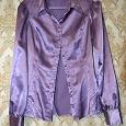 Отдается в дар Женские блузки 40 — 42 размер