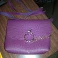 Отдается в дар Детская сумочка и тканевый турецкий кошелек.