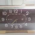 Отдается в дар Часы будильник СССР