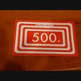 Отдается в дар карта на 500 руб Санлайт на оплату части суммы покупки