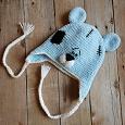 Отдается в дар Шапочка мишка