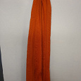 Отдается в дар Осенний длинный шарф