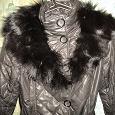 Отдается в дар Куртка женская, размер 42-44