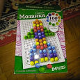 Отдается в дар Игра мозаика