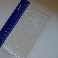 Отдается в дар Чехол для телефона силиконовый #iPhone 5S
