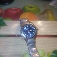 Отдается в дар Часы наручные кварцевые, импортные, с браслетом