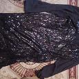 Отдается в дар Новое платье 48-50 размер