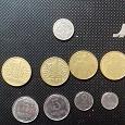 Отдается в дар Монетки в коллекцию