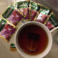 Отдается в дар любителям чая