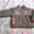 Отдается в дар Куртка для мальчика на 2 года