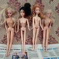 Отдается в дар Куклы Барби.