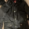 Отдается в дар Куртка мужская зимняя, размер М