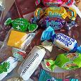 Отдается в дар Пакет конфет