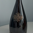 Отдается в дар Бутылка для декора