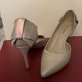 Отдается в дар Нарядные туфли 36 размер