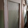 Отдается в дар Две старые межкомнатные двери