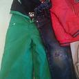 Отдается в дар Одежда для мальчика рост 116-119 см