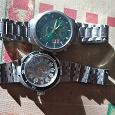 Отдается в дар Часы наручные восток и orient watch