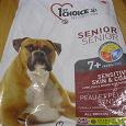 Отдается в дар корм для собак 1St Choice на пробу