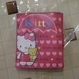 Отдается в дар Кошелек Hello Kitty