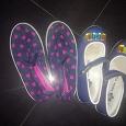 Отдается в дар Туфли для девочки 30 размер