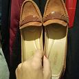 Отдается в дар туфли 39-40 размер
