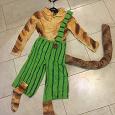 Отдается в дар Костюм кота Финдуса