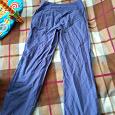 Отдается в дар Летние брюки размера xs