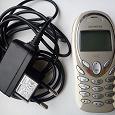 Отдается в дар Мобильный телефон Siemens A52