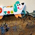 Отдается в дар Развивающие игрушки для малыша