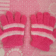 Отдается в дар Детские перчатки