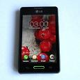 Отдается в дар смартфон LG под ремонт или на запчасти