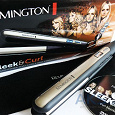 Отдается в дар Выпрямитель для волос Remington s6500
