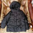 Отдается в дар Куртка мальчику на 116 размер