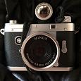 Отдается в дар Микро-фотоаппарат Minox DCC 5.1