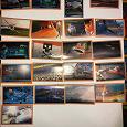 Отдается в дар Наклейки для коллекции «Самолеты» («Літачки») pixar