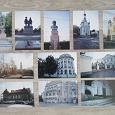 Отдается в дар Фотографии с достопримечательностями Екатеринбурга