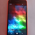 Отдается в дар Смартфон Microsoft Lumia 640