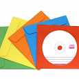 Отдается в дар Конверты для CD/DVD дисков.